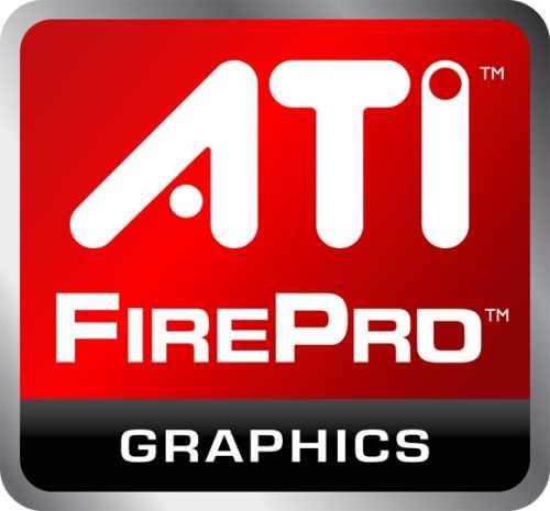 ATI FirePro