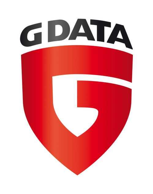 g-data logo