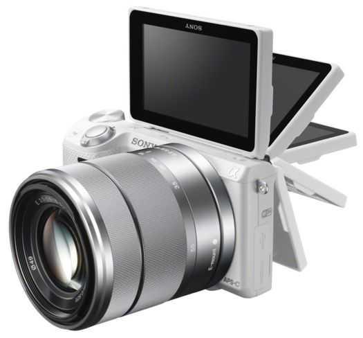 Sony-NEX-5R