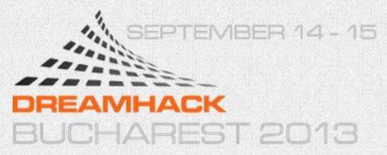 DreamHack-2013