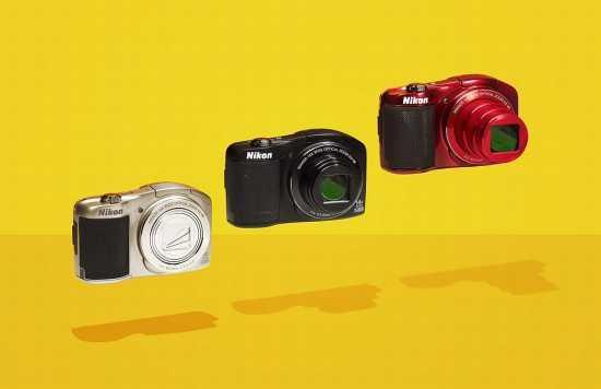 Nikon-Coolpix-L610