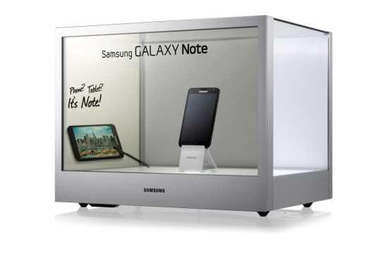 Samsung-NL22B