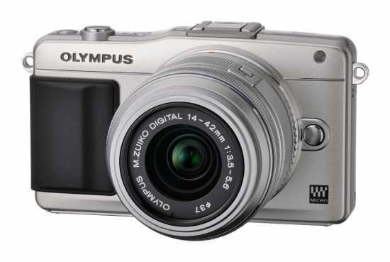 Olympus-PEN-E-PM2