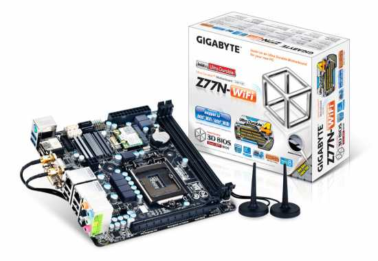 Gigabyte-Z77N-WiFi