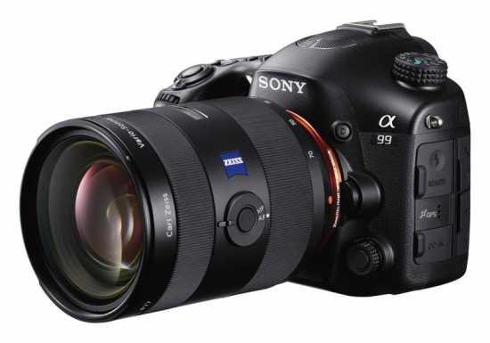 Sony-SLT-A99