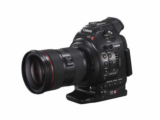 Canon-EOS-C100