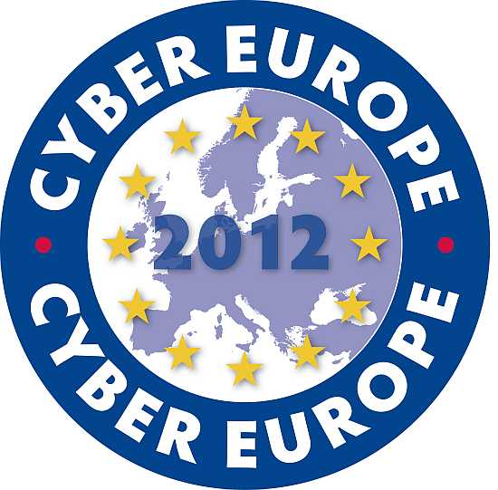 Cyber Europe logo
