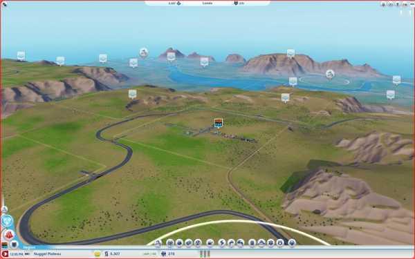 SimCity Screencap3