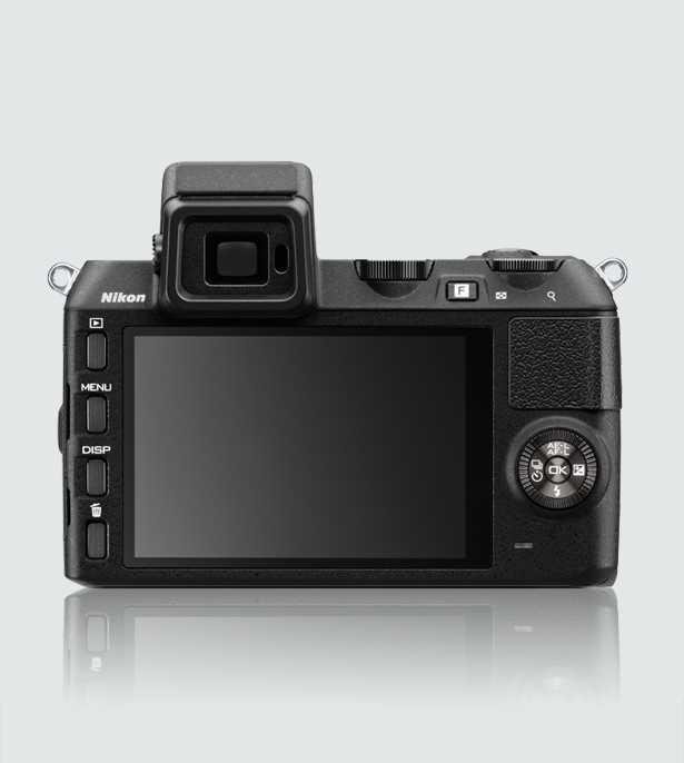 Nikon-1-V2-ecran