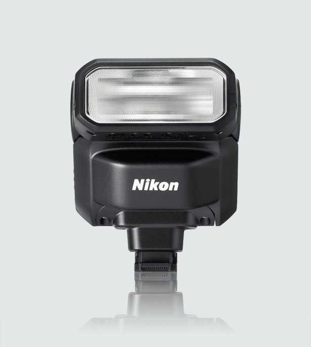 Nikon-Speedlight-SB-N7