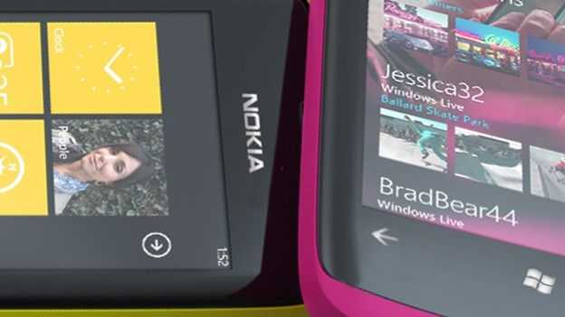 Nokia WindowsConcept
