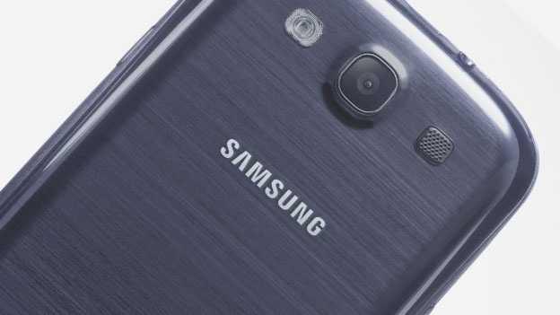Samsung GalaxyS3