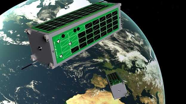 Strand2-satellite