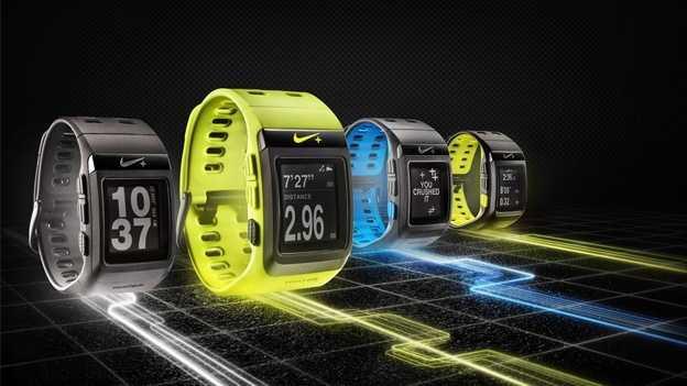 NikeSportwatch