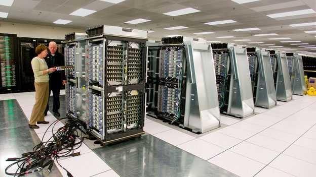 IBM-Sequoia