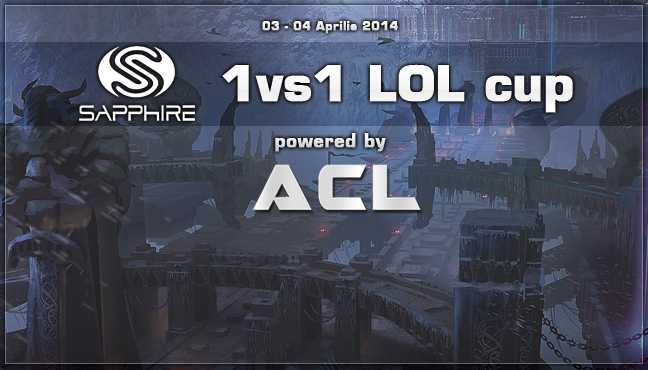 ACL Sapphire Cup