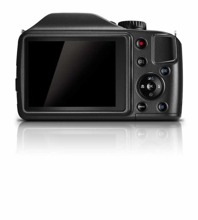 BenQ-GH650-ecran