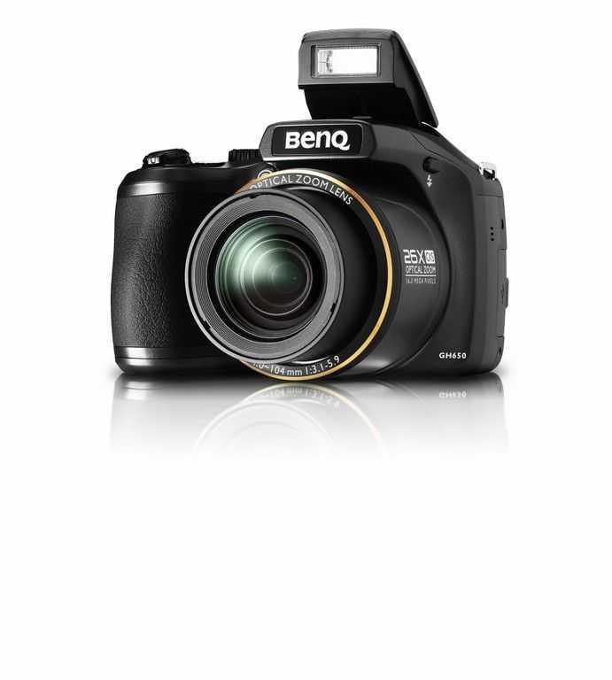 BenQ-GH650
