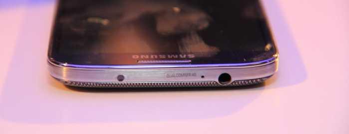 Samsung-Galaxy-S4-top