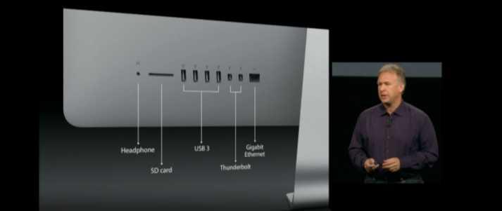 iMac-porturi