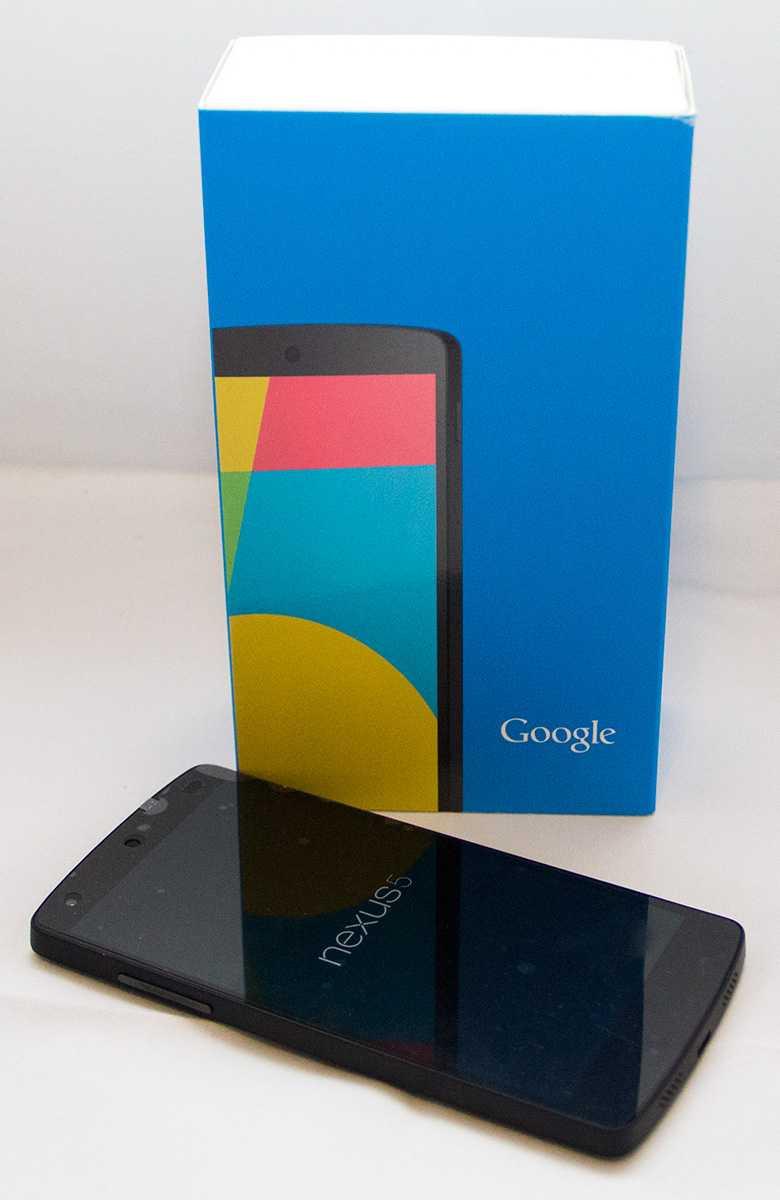 Nexus 5 set
