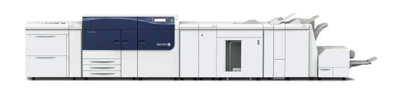 Xerox Versant 2100