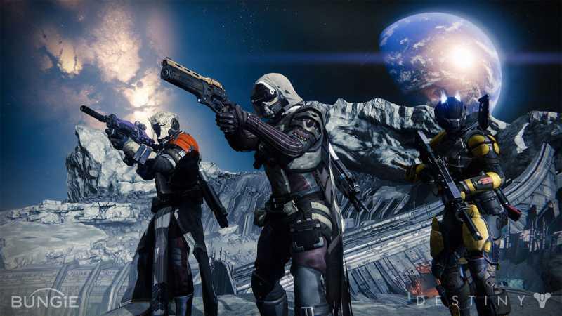 Guardians 2 destiny-media