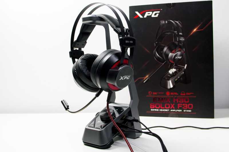 XPG MXH30 Product Image