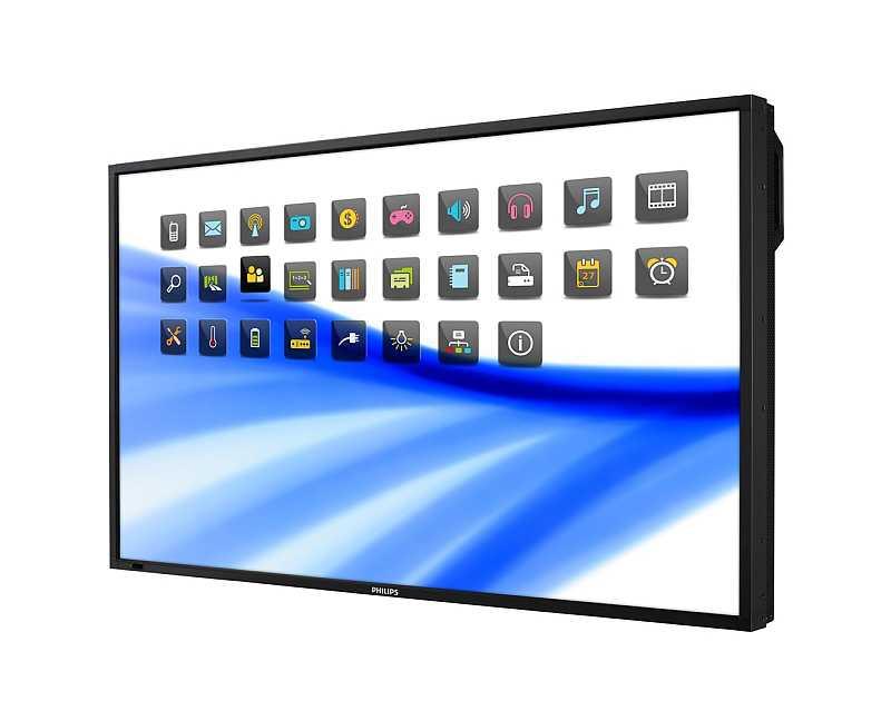 UPP-Display-profesionist-Philips