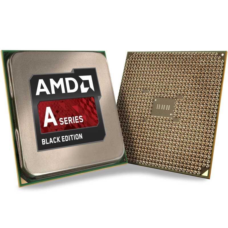 AMD Kaveri - chip