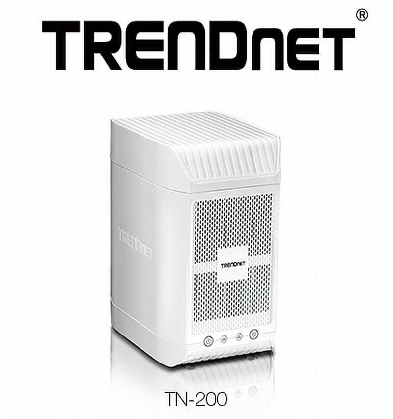 TrendNet TN-200