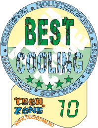 best cooling 10
