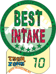 best intake 10
