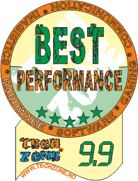 best performance 9.9