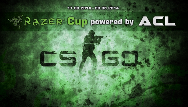 ACL Razer Cup