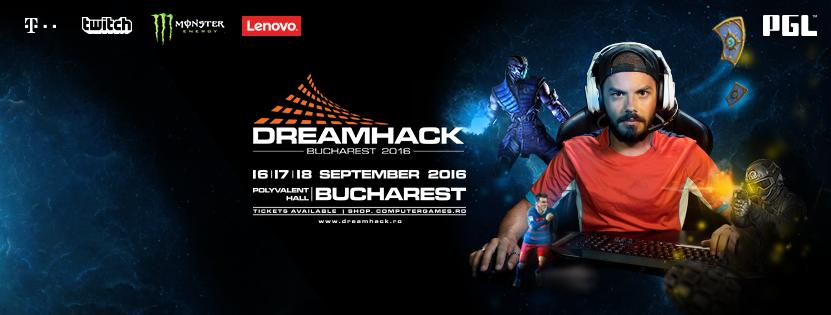 dreamhack 2016