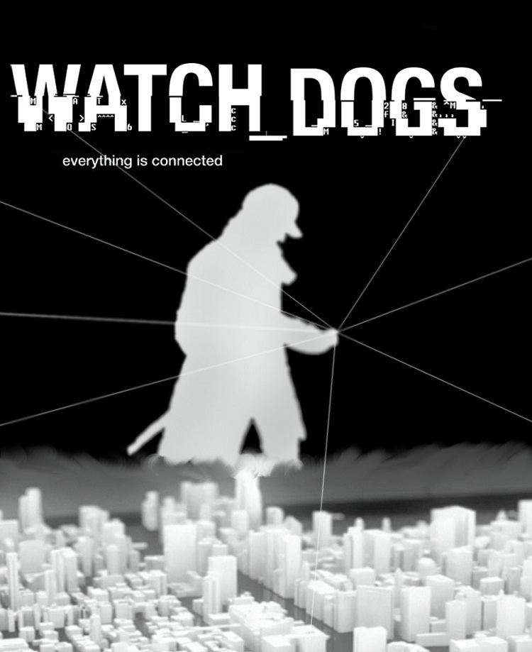 Watch Dogs - Title Image