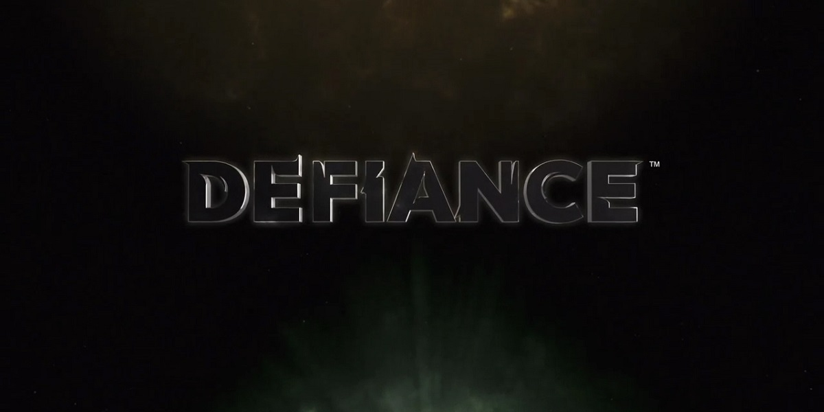 Defiance the game