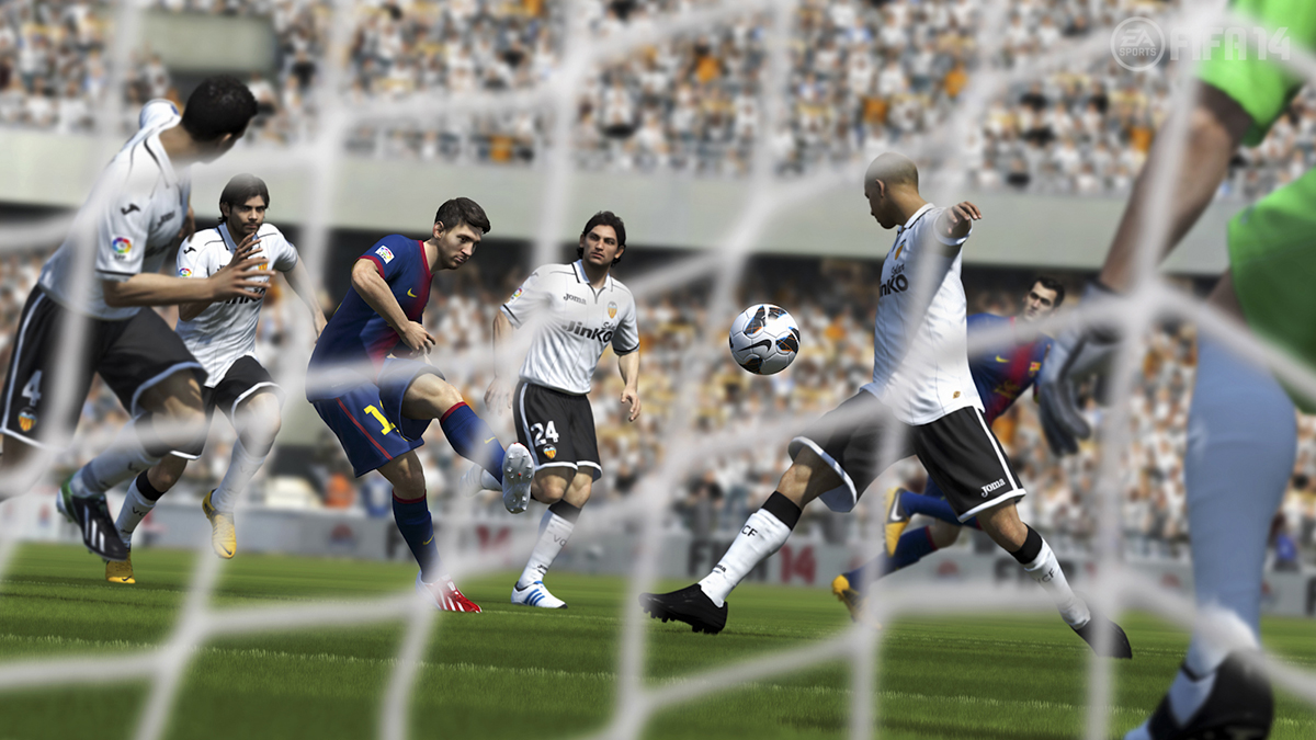 Fifa 14 - Screenshot 3