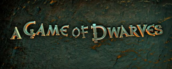 A-game-of-dwarves