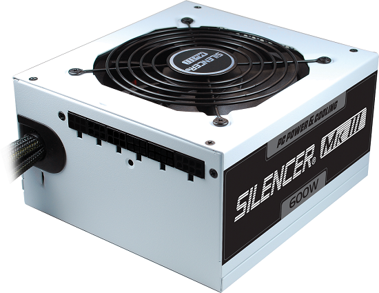 PC Power Cooling Silencer MK III