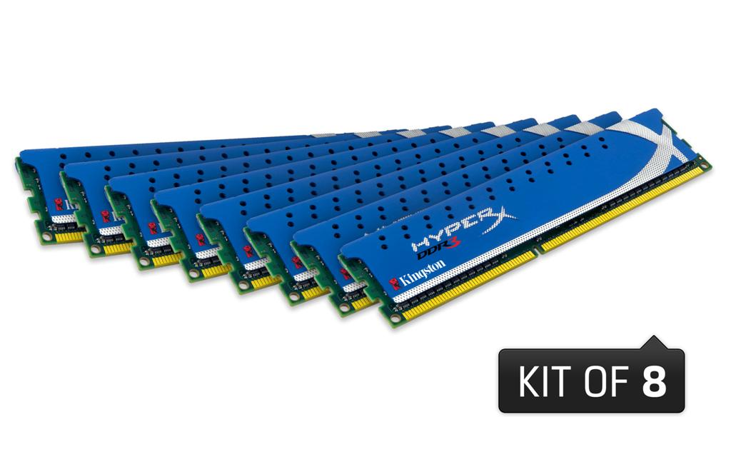 Kingston-HyperX-DDR3-quad-channel
