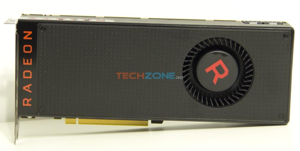 AMD Vega56