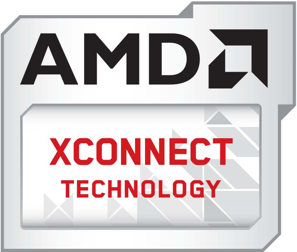 AMD XCONNECT