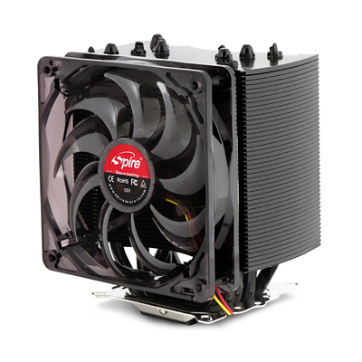 Spire-TherMax-Eclipse-CPU-Cooler